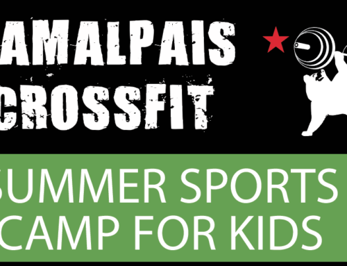 Tamalpais CrossFit Summer Sports Camp for Kids